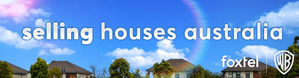 Selling Houses Australia Casting